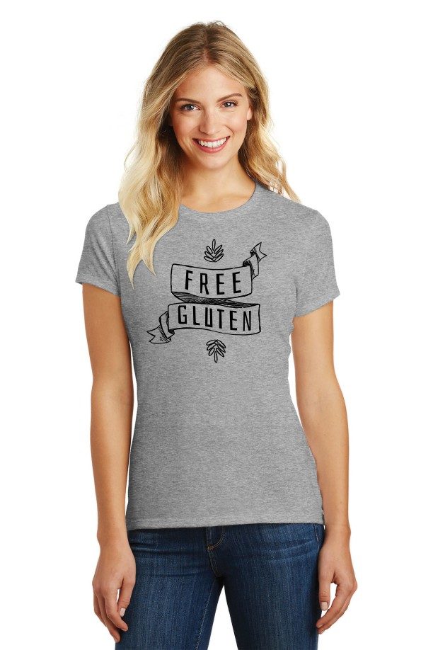 Free Gluten - Women